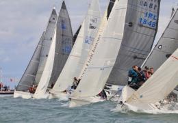 1720 Southern Championships 2020 (Deirdre Horgan)