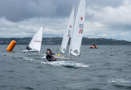 AIB Laser Nationals August 2021
