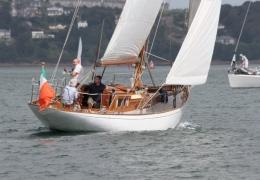 At Home regatta saturday (Paul Keal)