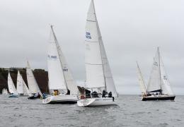 CH Marine Autumn League Race