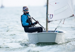 Dinghy Racing Saturday 19th September 2020