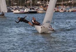 Irish Opi nat 18 racing (Paul Keal)