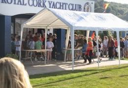 Irish Opi nat opening (Paul Keal)