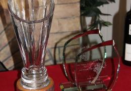 Irish Topper Nationals Prizegiving (Deirdre Horgan)