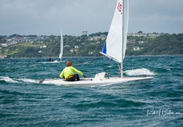 Laser Nationals 2017