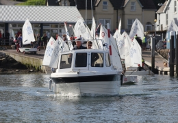 Munster Optimist Championships - Day Two (Deirdre Horgan)