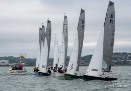 National 18 & 29er Sailing Wednesday 9th June 2021