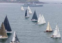 Naval Race 5th September '21