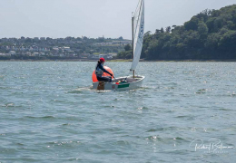 Oppie Racing Saturday 24th July 2021