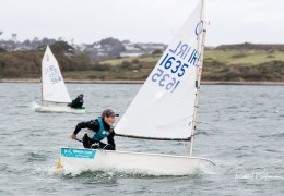 Optimist Burns Trophy Saturday 12th September 2020