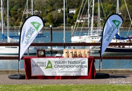 Prize Giving Youth Nationals 2019
