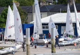 Pursuit Race and Combined Cruiser League