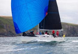 RCYC Boats At Sovereigns 2021