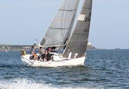 RCYC Cruisers Thu July (Paul Keal)