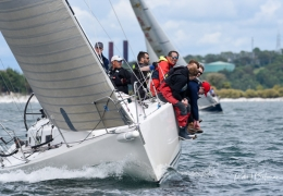 Round the Island 15th June 2019