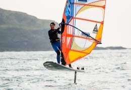 Scora Inshore Series at KYC 2019