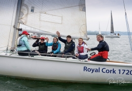 UK Sailmakers May League 16th May19