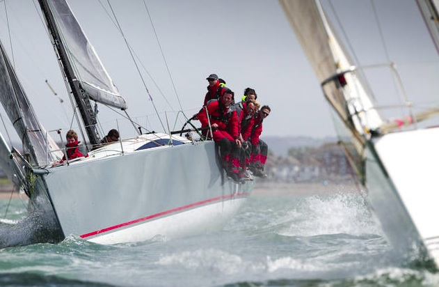 British IRC National Championships