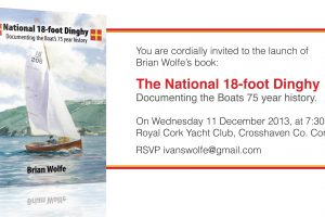 Nat 18 Book Launch Press Invite