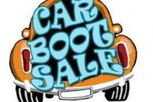 Car Boot Sale Web