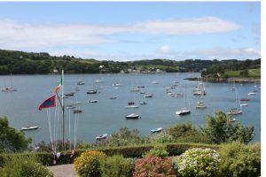 Glandore Regatta