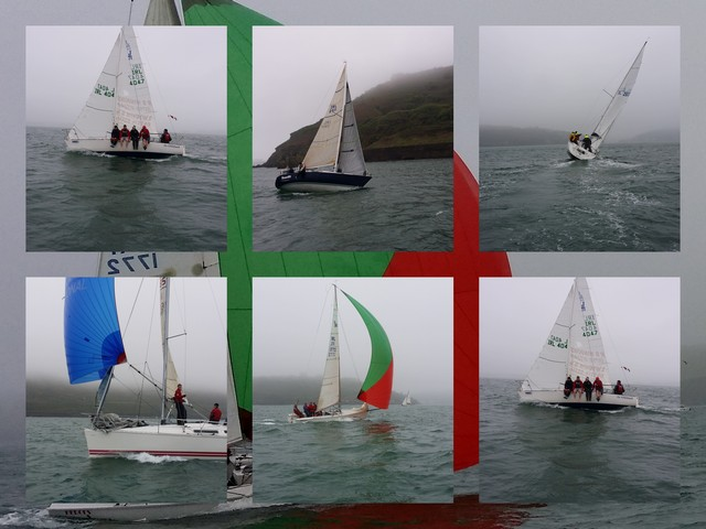 North Sails Sunday Morning league