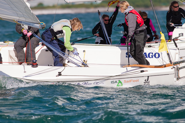ISAF Womens Match Racing 2014-008
