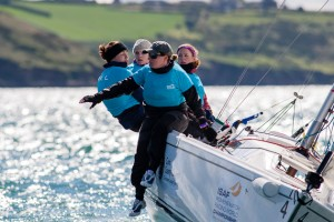 ISAF Womens Match Racing 2014-082