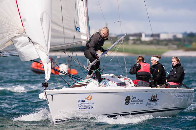ISAF Womens Match Racing 2014-095