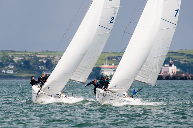 ISAF Womens Match Racing 2014-119