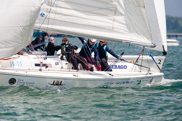 ISAF Womens Match Racing 2014-129