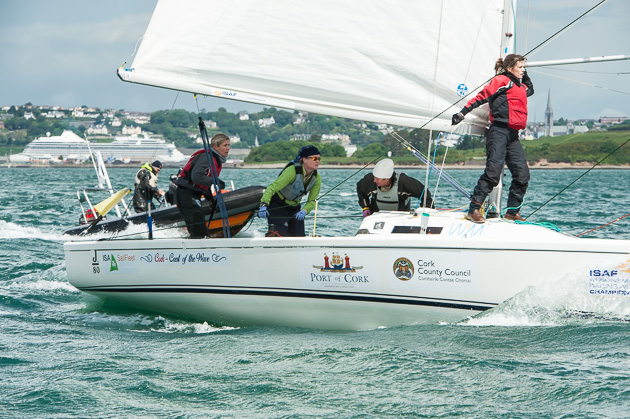ISAF Womens Match Racing 2014-145