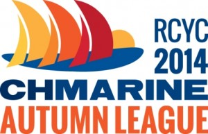 CH Marine Autumn Regatta 2014 Logo for web