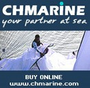 CH Marine Sponsors of the RCYC autumn series 2014