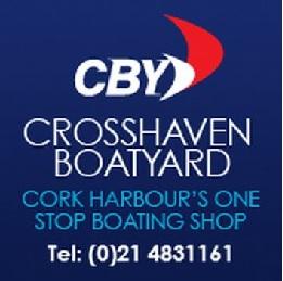 Crosshaven Boatyard Logo