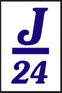 J24 Logo