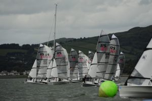 RS400 Start Carlingford