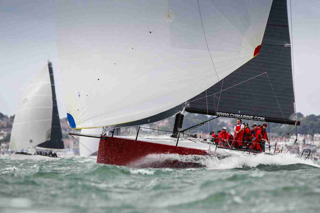Antix had to show her mettle this week in the heavy conditions.  Pic ture Paul Wyeth