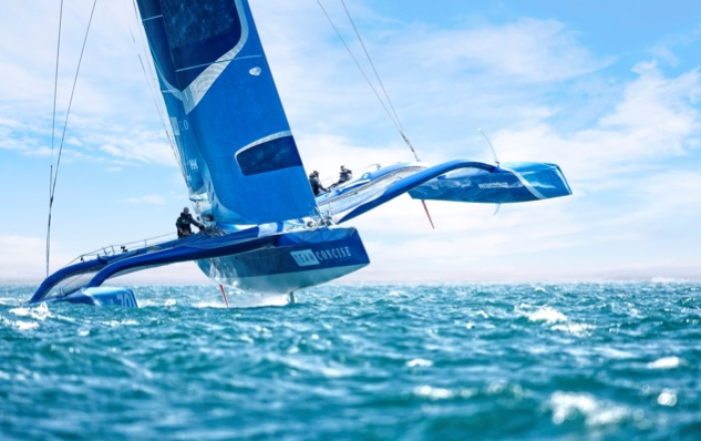 Team Conchise Multihulls to participate in the Round Ireland 2016