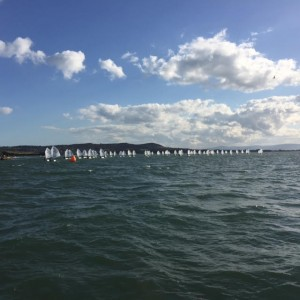Trials 2016 Howth Yacht Club
