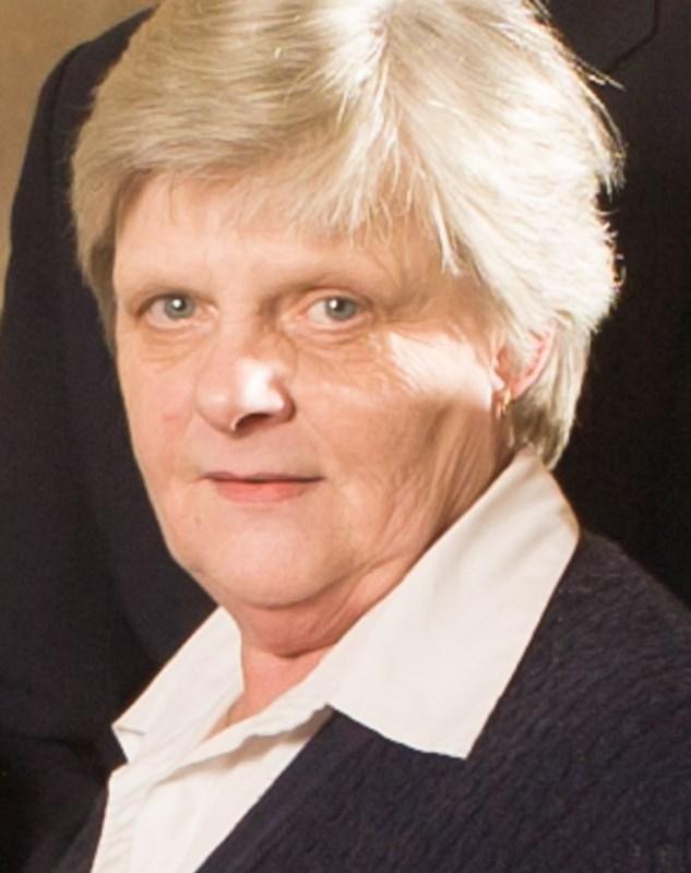 Enda O'Riordan 1943 - 2016