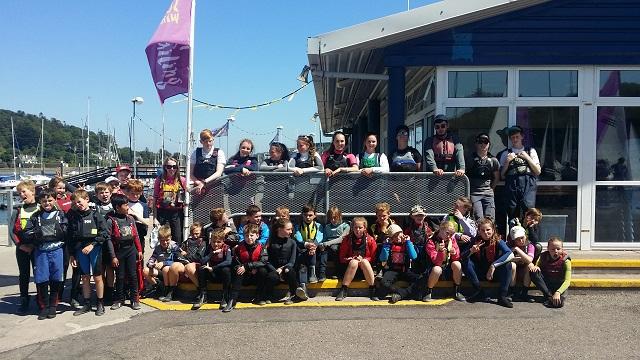Sailing Courses 1