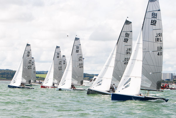 Race start at race six.