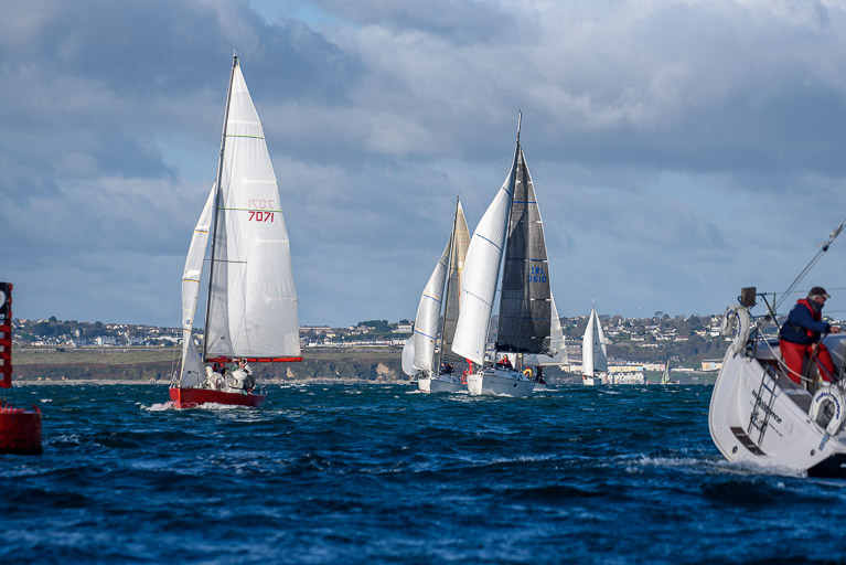 Volvo Cork Week 2020 entries go live
