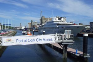 Cork City Marina Pic