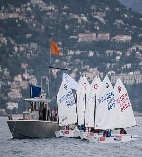 Monaco four