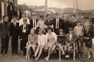 lovely junior group late 60s have names