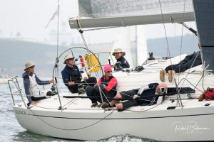 Keelboat Photo - Alpaca